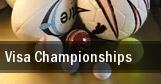 Visa Championships tickets