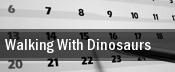 Walking With Dinosaurs CenturyLink Center Omaha tickets