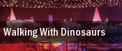 Walking With Dinosaurs Dunkin Donuts Center tickets