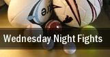 Wednesday Night Fights tickets