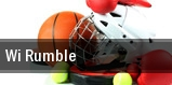 Wi Rumble tickets