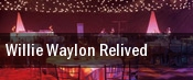 Willie & Waylon Relived tickets