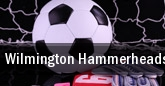 Wilmington Hammerheads tickets