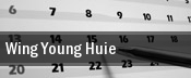 Wing Young Huie tickets