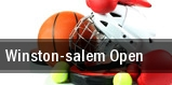 Winston-Salem Open tickets