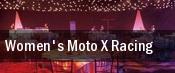 Women's Moto X Racing tickets