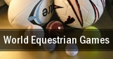 World Equestrian Games tickets