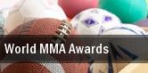 World MMA Awards tickets