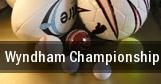 Wyndham Championship tickets