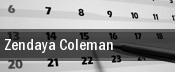 Zendaya Coleman tickets