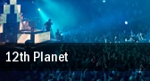 12th Planet Cleveland tickets