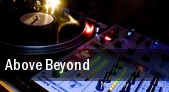 Above & Beyond Boston tickets