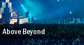 Above & Beyond Commodore Ballroom tickets
