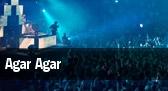 Agar Agar tickets