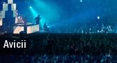 Avicii Radio City Music Hall tickets