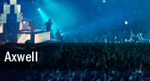Axwell Edmonton Event Centre tickets