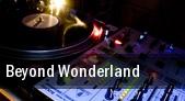 Beyond Wonderland San Manuel Amphitheater tickets