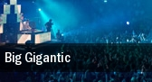 Big Gigantic Showbox SoDo tickets