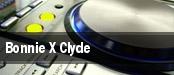 Bonnie X Clyde tickets