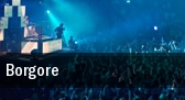 Borgore The Blue Note tickets