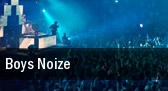 Boys Noize E tickets