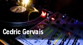 Cedric Gervais tickets
