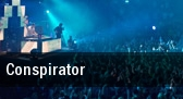 Conspirator Solana Beach tickets