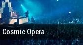 Cosmic Opera New York tickets