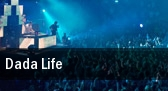 Dada Life Webster Hall tickets