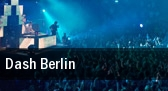 Dash Berlin tickets