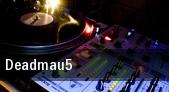 Deadmau5 Silver Spring tickets