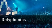 Dirtyphonics tickets