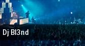 Dj Bl3nd Houston tickets