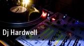 DJ Hardwell tickets