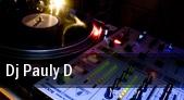 DJ Pauly D Calgary tickets