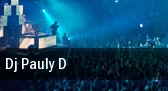 DJ Pauly D Dallas tickets