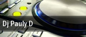 DJ Pauly D Detroit tickets