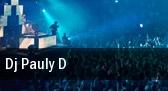 DJ Pauly D Zouk Nightclub tickets