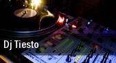 DJ Tiesto San Diego tickets