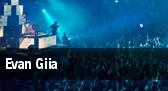 Evan Giia tickets