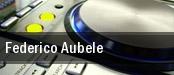 Federico Aubele tickets