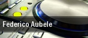 Federico Aubele New York tickets