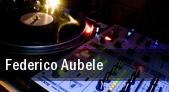 Federico Aubele Troubadour tickets