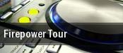 Firepower Tour Tucson tickets