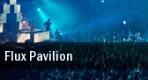 Flux Pavilion Bogarts tickets