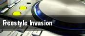 Freestyle Invasion Trenton tickets