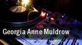 Georgia Anne Muldrow tickets