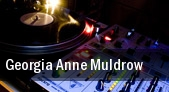 Georgia Anne Muldrow Wrongbar tickets