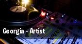 Georgia - Artist tickets