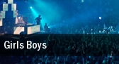 Girls & Boys New York tickets